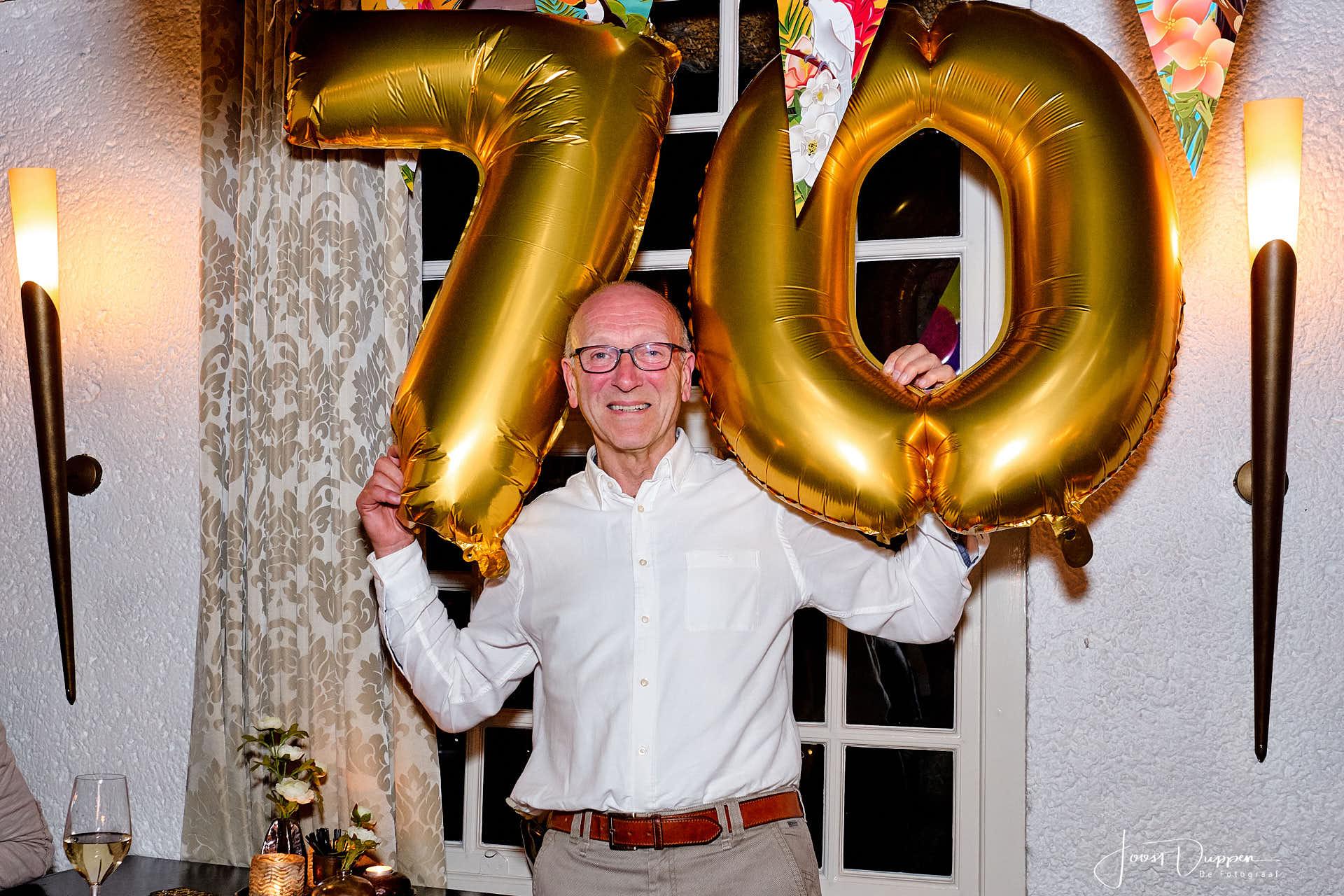 Beroepsfotografie Joost Duppen A Day In A Life Fotoreportage Feest