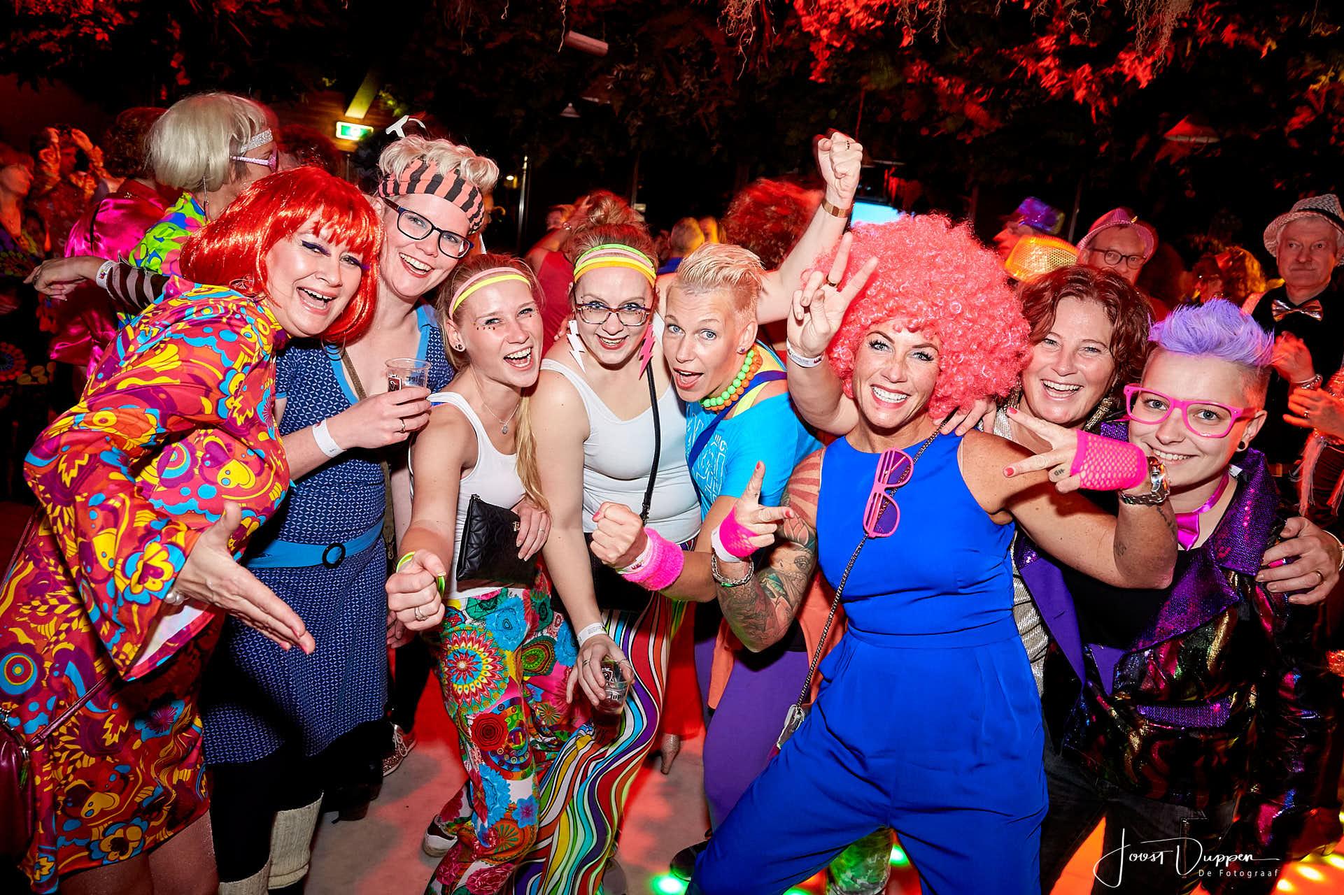 Beroepsfotografie Joost Duppen A Day In A Life Fotoreportage Carnaval