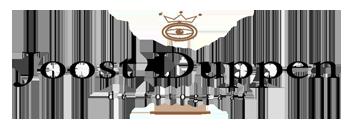 Logo Joost Duppen de Fotograaf