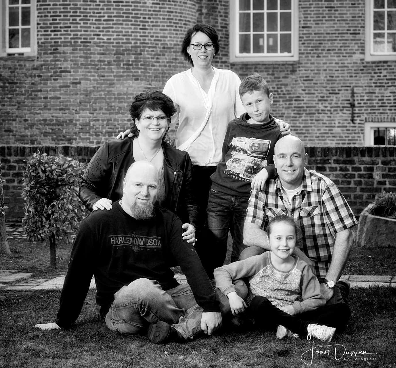 Portretfotografie Joost Duppen Beroepsfotograaf