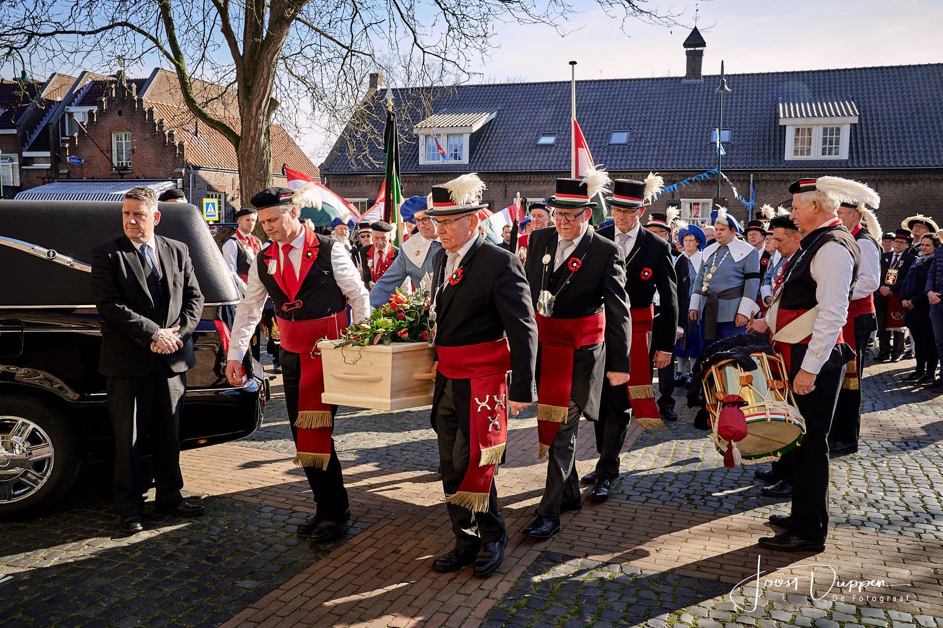 Uitvaart Fotografie Joost Duppen Beroepsfotograaf